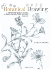 Botanical Drawing   Brown Penny, ISBN:  9781782212607