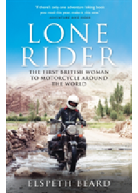 Lone Rider   Beard Elspeth, ISBN:  9781782439622