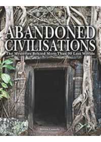 Abandoned Civilisations   Connolly Kieron, ISBN:  9781782746676