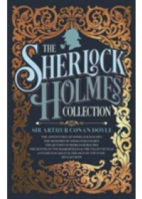 Sherlock Holmes Collection   Conan Doyle Sir Arthur, ISBN:  9781784286743