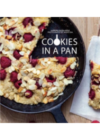 Cookies in a Pan   Fauda-Role Sabrina, ISBN:  9781784881429