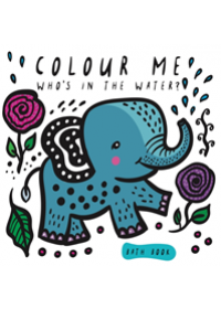 Colour Me: Who's in the Water?   Sajnani Surya, ISBN:  9781784930967