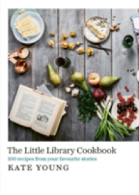 Little Library Cookbook   Young Kate, ISBN:  9781784977672