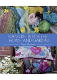 Hand Knits for the Home and Garden   Dupernex Alison, ISBN:  9781785004551