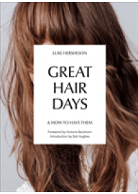 Great Hair Days   Hersheson Luke, ISBN:  9781785038785