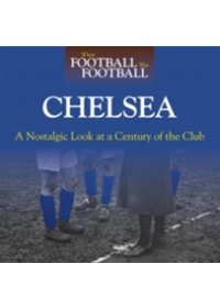 When Football Was Football: Chelsea   Sherwood Andy, ISBN:  9781785210266