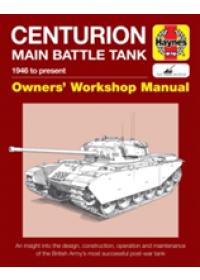 Centurion Main Battle Tank   Dunston Simon, ISBN:  9781785210570