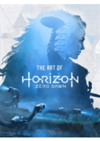 Art of Horizon Zero Dawn   Davies Paul, ISBN:  9781785653636