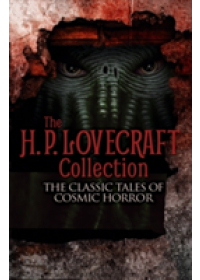 HP Lovecraft Collection   Lovecraft H. P., ISBN:  9781785992728