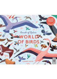 Sounds of Nature: World of Birds   , ISBN:  9781786030832