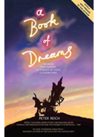 Book of Dreams - The Book That Inspired Kate Bush's Hit Song 'Cloudbusting'   Reich Peter, ISBN:  9781786069627