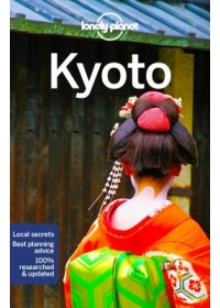 Lonely Planet Kyoto   Lonely Planet, ISBN:  9781786570635