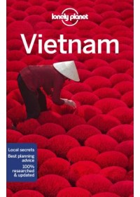 Lonely Planet Vietnam   Lonely Planet, ISBN:  9781786570642