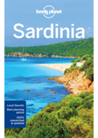 Lonely Planet Sardinia   Lonely Planet, ISBN:  9781786572554