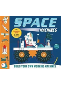 Space Machines   Graham Ian (Author), ISBN:  9781787410138