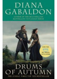 Drums Of Autumn   Gabaldon Diana, ISBN:  9781787462885