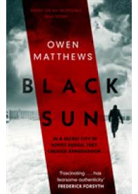 Black Sun   Matthews Owen, ISBN:  9781787631823