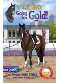 Valegro - Going For Gold!   Hester MBE FBHS Carl, ISBN:  9781788034623