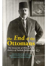 End of the Ottomans   , ISBN:  9781788312417