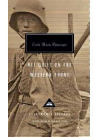 All Quiet on the Western Front   Remarque Erich Maria, ISBN:  9781841593869