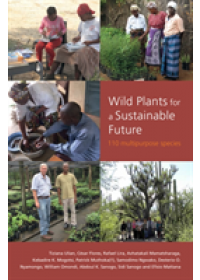 Wild Plants for a Sustainable Future   , ISBN:  9781842466735