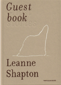 Guestbook   Shapton Leanne, ISBN:  9781846144936