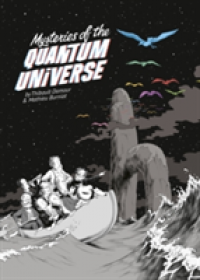 Mysteries of the Quantum Universe   Damour Thibault, ISBN:  9781846149290