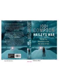 Hailey's War   Compton Jodi, ISBN:  9781847393760