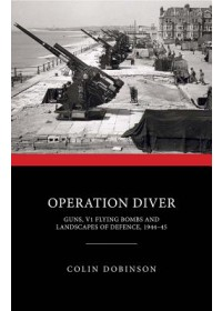 Operation Diver   Dobinson Colin, ISBN:  9781848024755