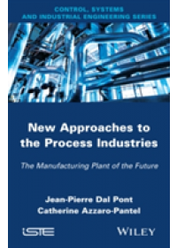 New Appoaches in the Process Industries   Dal Pont Jean-Pierre, ISBN:  9781848215788