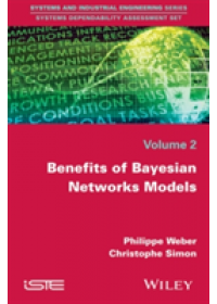 Benefits of Bayesian Networks Models   Weber Philippe, ISBN:  9781848219922