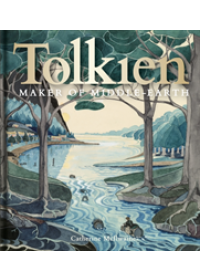 Tolkien: Maker of Middle-earth   McIlwaine Catherine, ISBN:  9781851244850