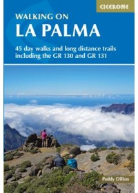 Walking on La Palma   Dillon Paddy, ISBN:  9781852848538
