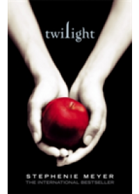 Twilight   Meyer Stephenie, ISBN:  9781904233657