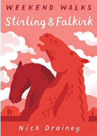 Stirling & Falkirk   Drainey Nick, ISBN:  9781907025624