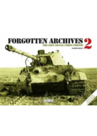Forgotten Archives 2: The Lost Signal Corps Photos   Neely Darren, ISBN:  9781908032157