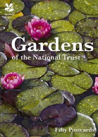 Gardens of the National Trust Postcard Box   The National Trust, ISBN:  9781909881815