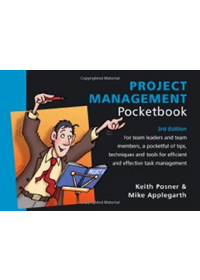 Project Management   Posner Keith, ISBN:  9781910186077