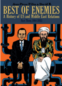 Best of Enemies: A History of US and Middle East Relations   , ISBN:  9781910593455