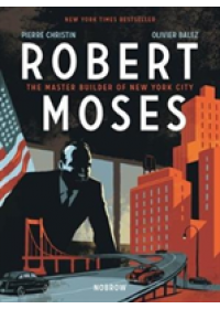 Robert Moses   Christin Pierre, ISBN:  9781910620366