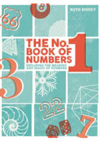 The No.1 Book of Numbers   Binney Ruth, ISBN:  9781910821176