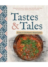 Tastes and Tales from a Distant Homeland   Strang Katherine, ISBN:  9781910863596