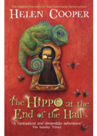 Hippo at the End of the Hall   Cooper Helen, ISBN:  9781910989760
