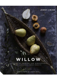 Willow   Crisp Jenny, ISBN:  9781911127710