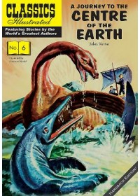 Journey to the Centre of the Earth   Verne Jules, ISBN:  9781911238249