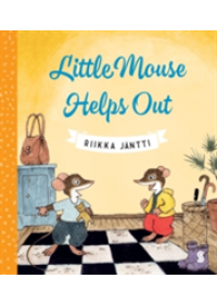 Little Mouse Helps Out   Jantti Riikka, ISBN:  9781911344124