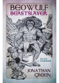 Beowulf Beastslayer   , ISBN:  9781911390664