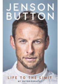 Jenson Button: Life to the Limit   Button Jenson, ISBN:  9781911600343