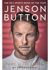 Jenson Button: Life to the Limit   Button Jenson, ISBN:  9781911600381