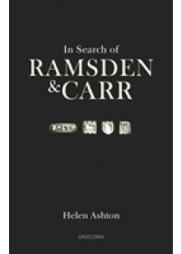 In Search of Ramsden and Carr   Ashton Helen, ISBN:  9781911604150